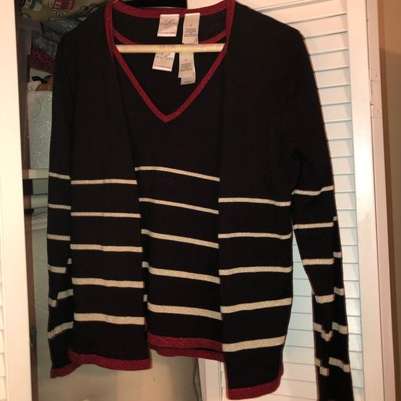 Emma James Sweaters - Emma James sweater and shirt